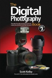 The Digital Photography Book V2