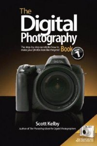 Digital Photography Book Volume 1